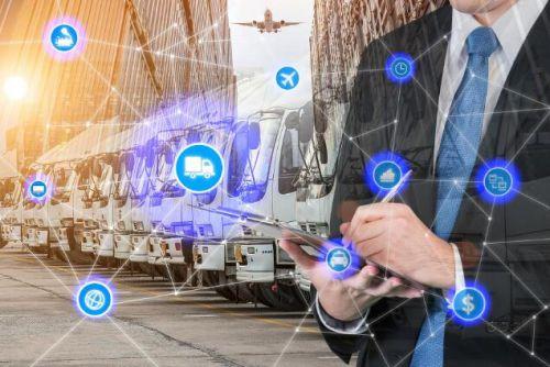 货运行业如何通过移动互联网技术解决问题