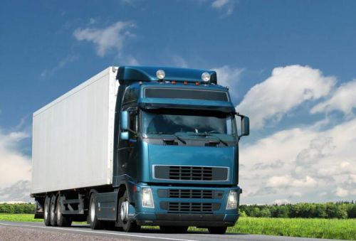 传统货运行业开发货运APP的市场商机