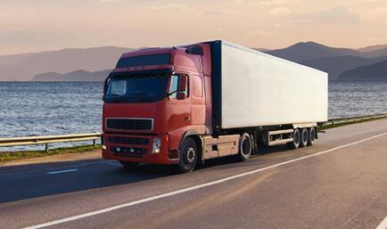 传统物流货运行业开发APP是为何