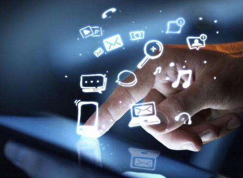 电子政务办公平台开发五大板块