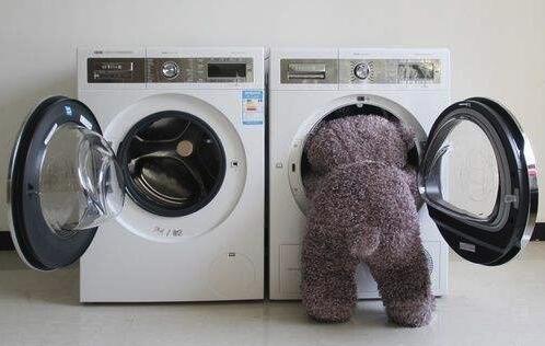 未来共享经济的主角——共享洗衣机