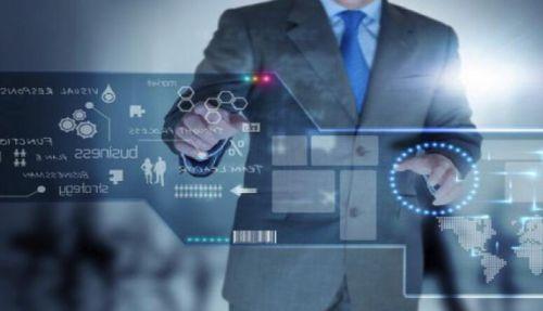 搭建服务型电子政务平台 为行政办公降本增效