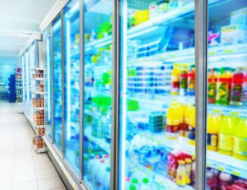 共享冰箱的横空出世 为传统售货机开辟新市场