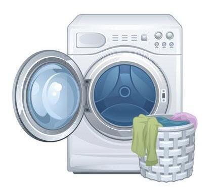 严冬里,共享洗衣机项目开发人气骤升