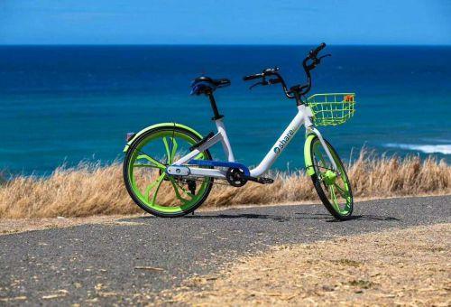 看旅游景区与共享单车如何实现共赢