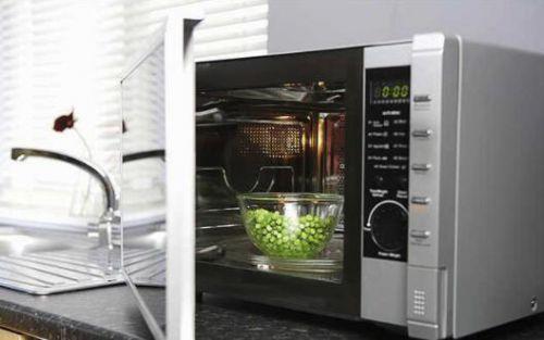 共享微波炉方案开发 让饮食更安全健康
