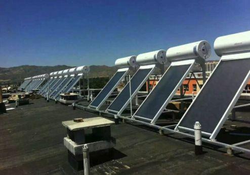 共享热水器 经济舒适更方便