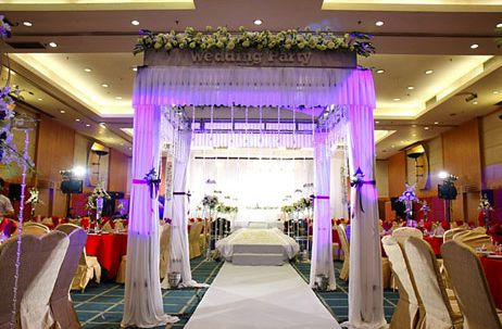 婚庆小程序定制需要具备哪些功能