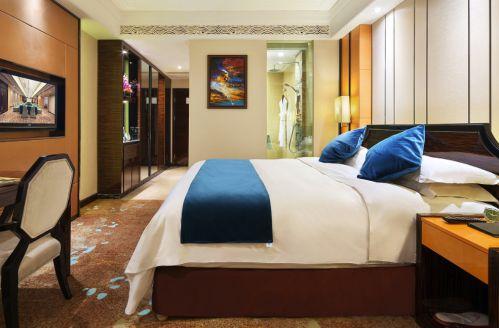 酒店在线预定小程序开发 助力传统酒店转型升级