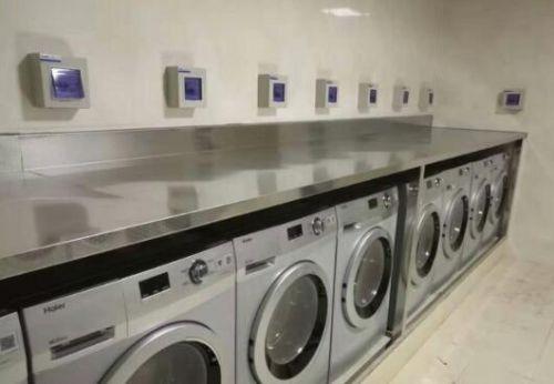 共享洗衣机项目是家电行业试水共享经济的优先选择