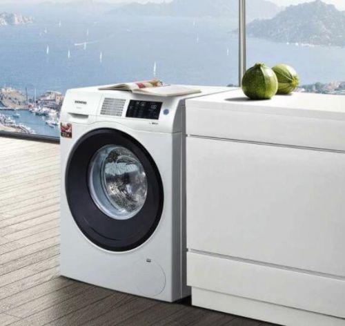共享洗衣机:高配版自助洗衣机