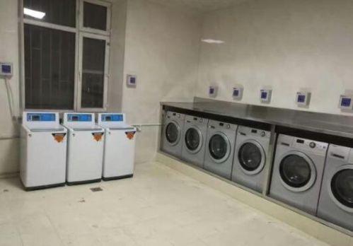 投资共享洗衣机如何赢得全民市场
