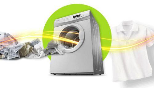 共享洗衣机以物联网模式解决洗衣痛点