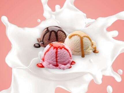 共享冰激凌机一个投资小回报率高的创业项目
