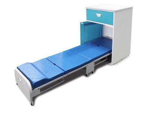 医院共享陪护床,扫码租用更省心