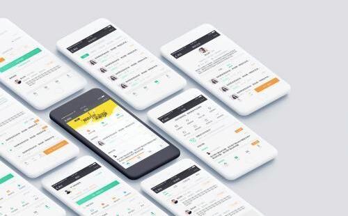 定制开发app是企业整合营销的利器