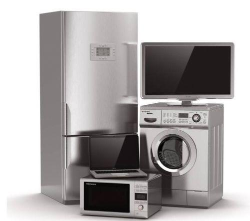 共享电器:享受更舒适的服务空间