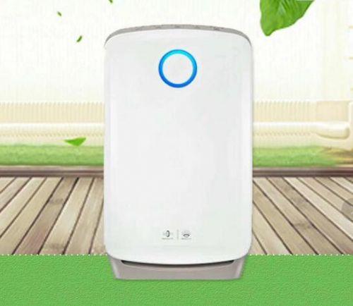 共享空气净化器:共享经济市场新商机