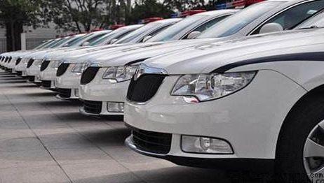 车辆管理系统助力企业规范车辆管理