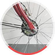 小强共享单车软件开发经历前期半年时间的研究与演练,正是成功上线,面向市场