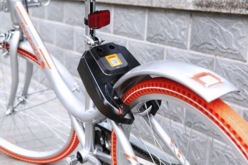常见三种共享单车智能锁的工作原理