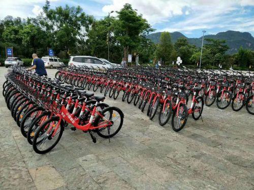 共享单车加盟正在火热全国进行中,让互联网创业者又多了一个项目选择