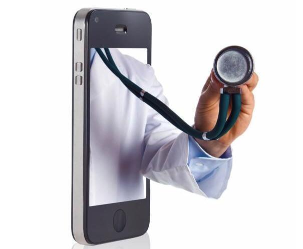 TMT娱乐-开发移动医疗app的类型大概有哪些