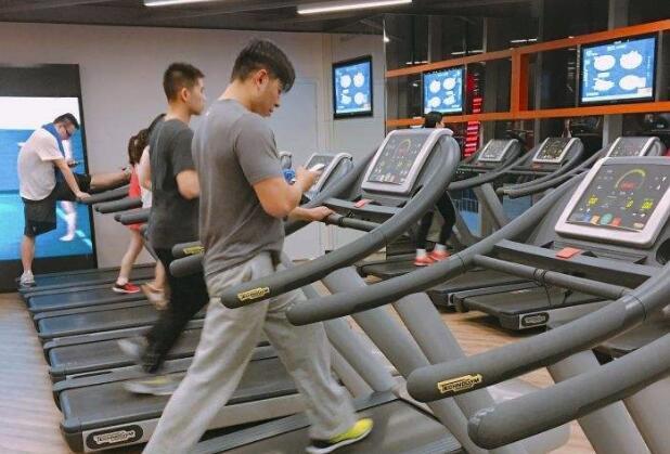 TMT娱乐-多功能运动健身app开发 丰富健身的乐趣